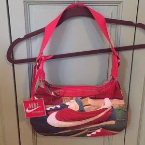 Nike bag/purse